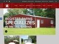 Register Barns