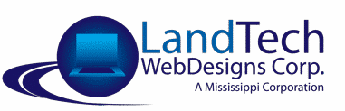 Land Tech Web Designs Corp.
